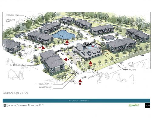 New Mahomet Apartment Community