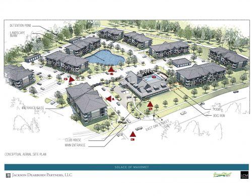 New Mahomet Apartment Community