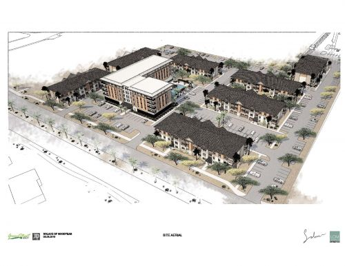 Green St Realty Plans to Build in Phoenix Metro Opportunity Zone