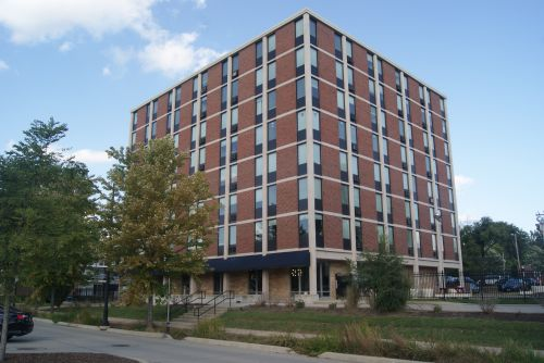 302 S. Second - Unit 101