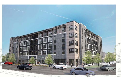 Green Street Realty to Start New Urbana Development