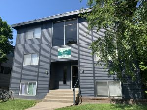 1005 S first St - Unit 17