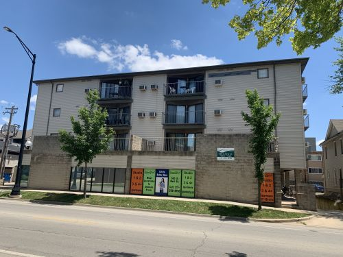 508 S First - Unit 205