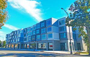 209 E University Ave - Unit 414