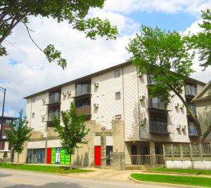 508 S First - Unit 408