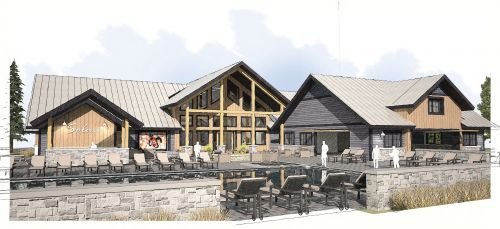 SOLACE OF CIMARRON HILLS SITE PLAN APPROVED