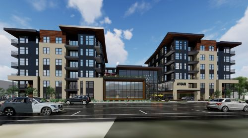 Green Street Realty Completes Purchase of Downtown Colorado Springs Site