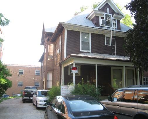 Springfield Avenue 1 Bedroom Garden Loft Wampler Apartments