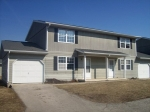 Crestwood Manor Town Homes