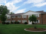 Tennyson Courtyard Apartments